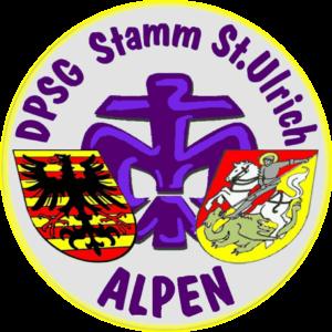 Pfadfinder Alpen